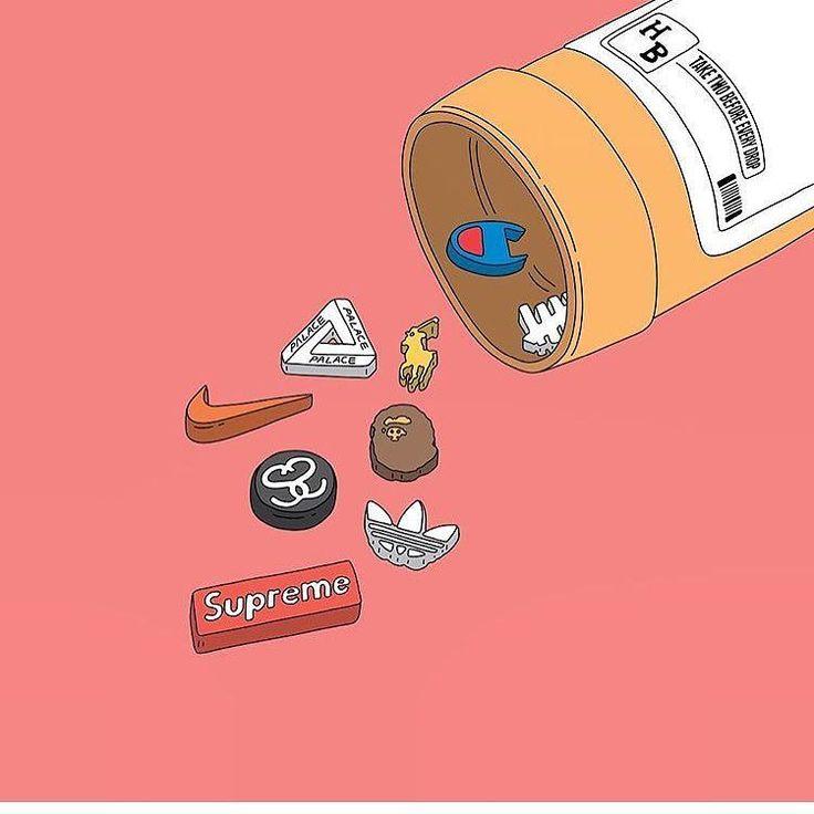 #sneakerart #artist @somehoodlum
