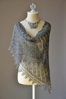 Ravelry: Going Places Shawl pattern by Universal yarn Design Team