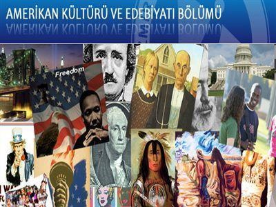 İÜ-Amerikan Kültürü ve Edebiyatı