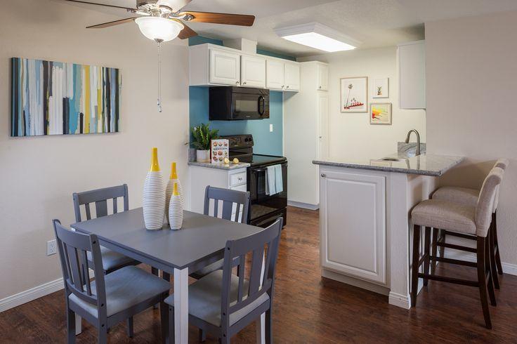 Kitchen Decor Inspo! #Kitchen #KitchenDecor #ApartmentHome #Apartments #ApartmentLiving #Decor #ApartmentDecor