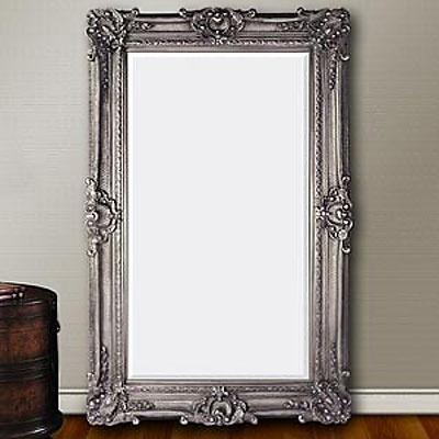 26 best Decor: Mirror, mirror... images on Pinterest | Mirror mirror ...