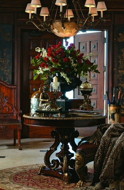 Grand Foyer In English : Best ideas about english manor on pinterest
