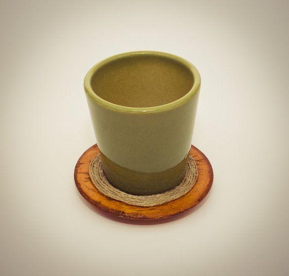 Spring mug by Wudies on Etsy