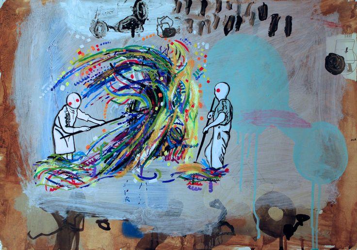 John Crabtree / Andrea Holzinger 2 / 4