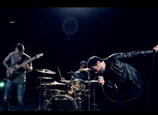 Watch Luke Holland and Spencer Sotelo from Periphery in Jason Richardson's new music video - News - Alternative Press