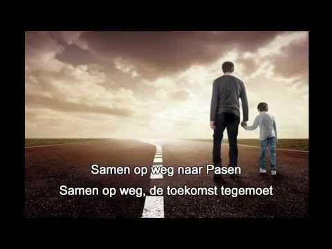 ▶ Samen op weg naar Pasen - YouTube