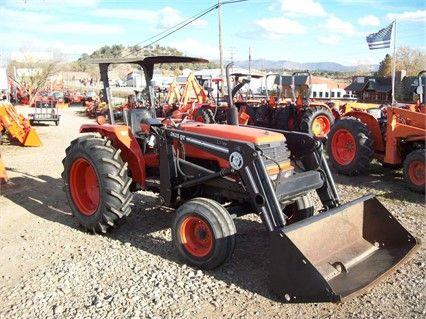 USED Kubota M4700 Call for availability.  Southwest Ag 800-218-2347