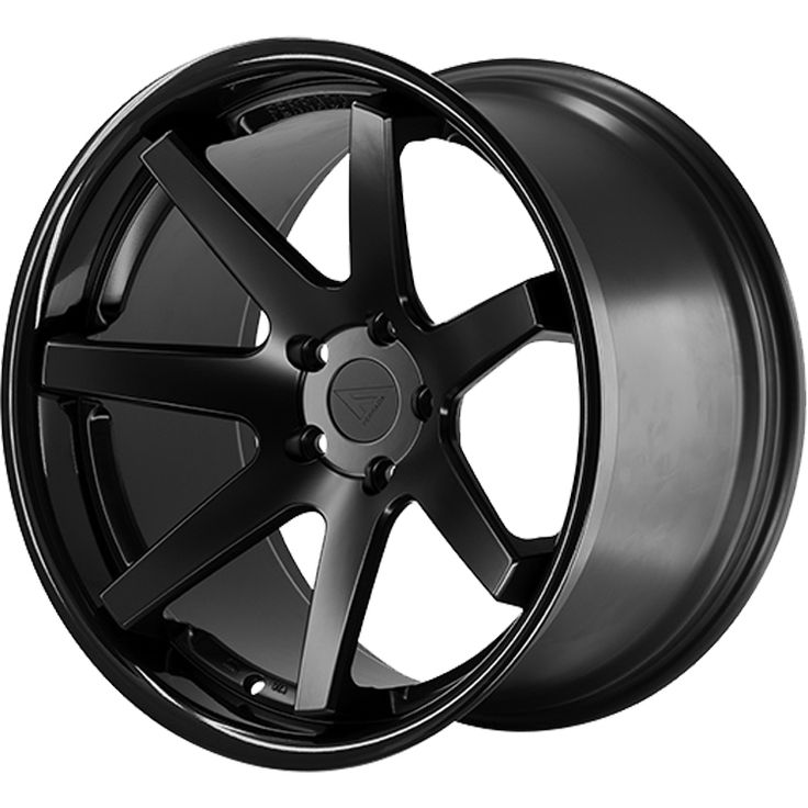 Ferrada FR1 22x11 +20mm FR122115112MB20 Fitment