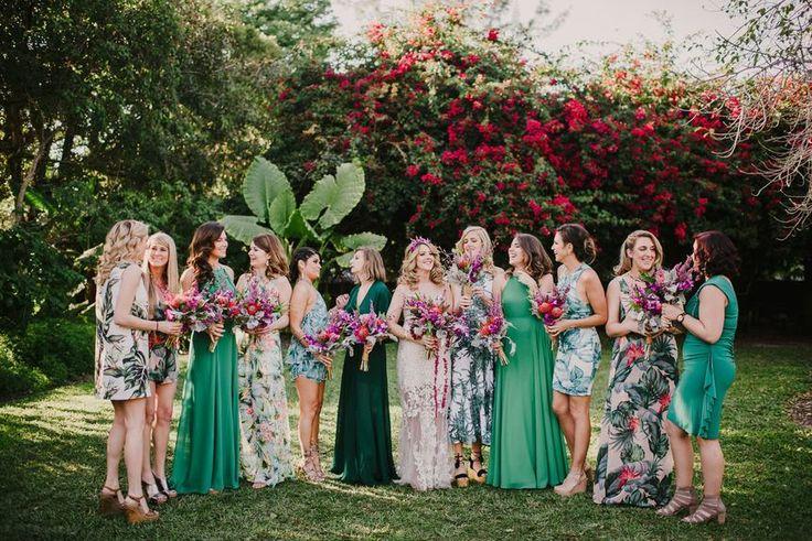 Fairchild Tropical Gardens Wedding Evan Rich Photography (42)