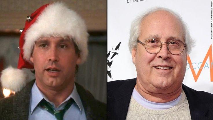 """Christmas Vacation"" cast: Where are they now - CNN.com"