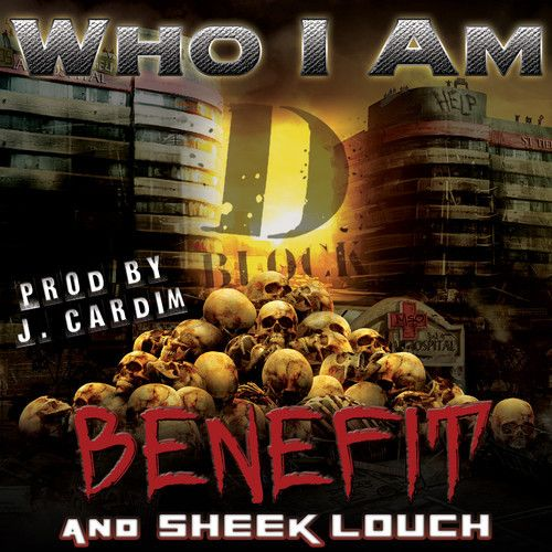 """New Music: Benefit Ft. Sheek Louch 