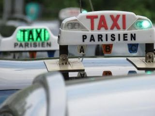 How to get proper ideas about the available #taxi services and their #Price in Orly, #Paris