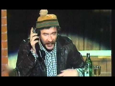 Telefon a kocsmából - Katona János