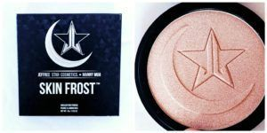 Jeffree Star Skin Frost Eclipse Highlighter Review  Jeffree Star is an international celebrity singer-songwriter and a makeup influencer who started his own makeup line which became a huge hit. Being obsessed with makeup since the age of 13, Jeffree wanted to create something unique for every person. From the mind of Jeffree Star comes a makeup line full of over-the-top hues and covetable textures. As fearless and […]  The post  Jeffree Star Skin Frost Eclipse Highlighter Review  ap..