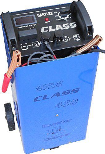 http://ift.tt/1O5cxb5 Autobatterie Ladegerät GARTLER CLASS 430 ##s