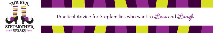 Listen to Cath Duncan Talk About The Role of Grief in our #Stepfamilies