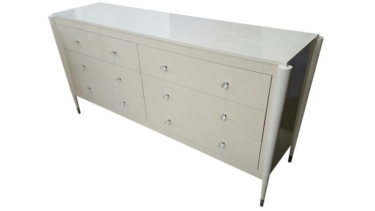 Buy Dresser by New Day Woodwork - Quick Ship designer Furniture from Dering Hall's collection of Contemporary Traditional Dressers.