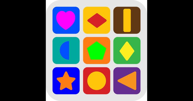 Read reviews, compare customer ratings, see screenshots and learn more about Shapes & Colours. Download Shapes & Colours and enjoy it on your iPhone, iPad and iPod touch.