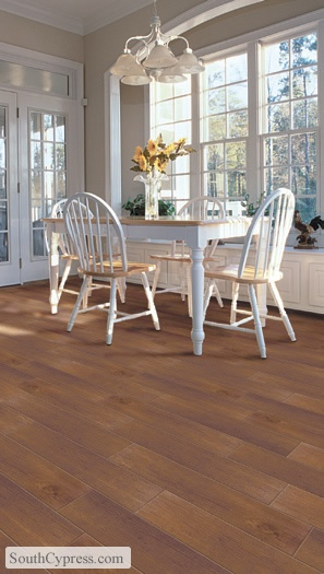 this is tile!!! i love the hard wood look, hate the hardwood up keep!!
