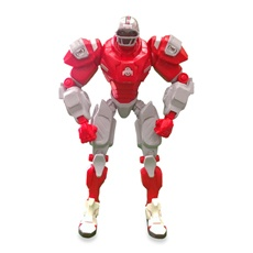 Ohio State FOX Sports 10-Inch Team Robot wow this is awesome