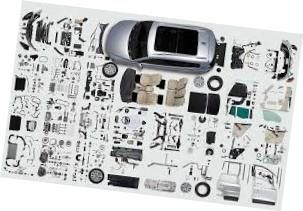 Complete Parts Of A Car Explanation Photo Of Parts Of A Car And Their Functions
