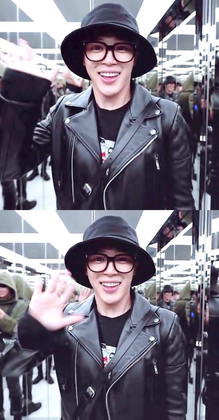 G.C.F in Tokyo (Jungkook&Jimin) Beautiful video, awesome job JK