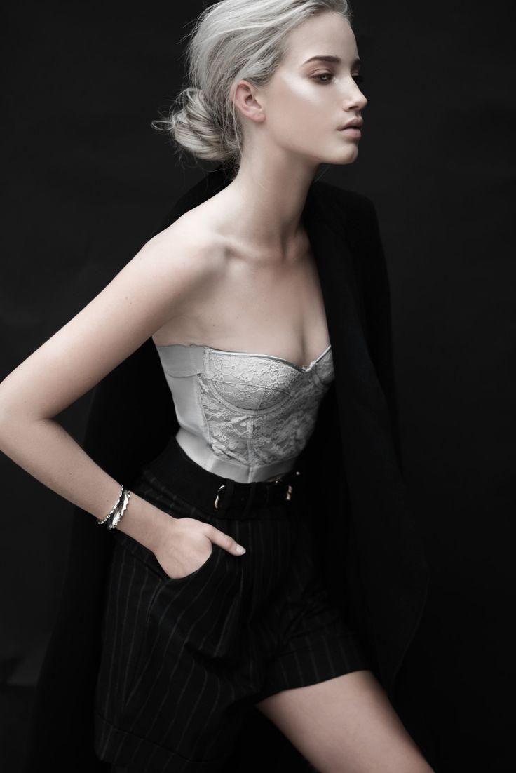 photographer & styling: Margaret Zhang of fashion blog Shine By Three model: Hannah Waites