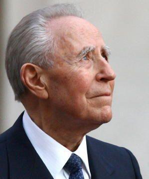 CARLO A. CIAMPI (1999 – 2006) - 10°PRESIDENTE DELLA REPUBBLICA ITALIANA