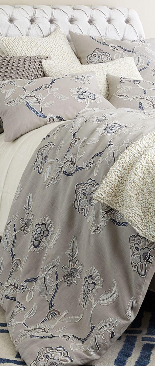 Nautica palmetto bay stripe shower curtain from beddingstyle com - Fino Lino English Garden Bedding