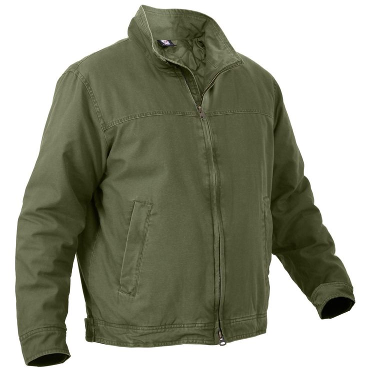 3 Season Concealed Carry Jacket - Rothco