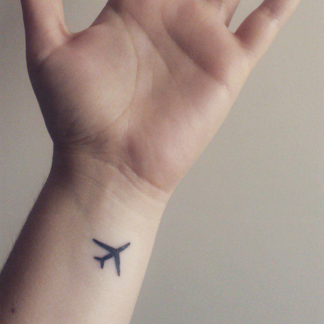 98 Real-Girl Tiny Tattoo Ideas For Your First Ink   POPSUGAR Beauty UK