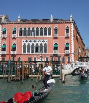 31 best Hotel Danieli. We stayed in Venice! images on Pinterest ...