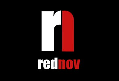 Logo for Red Nov (Red November) #logoinspiration