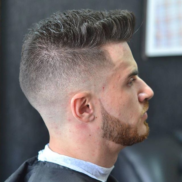 navy seal haircut 15 high fade pompadour hairstyle worth mens 1085