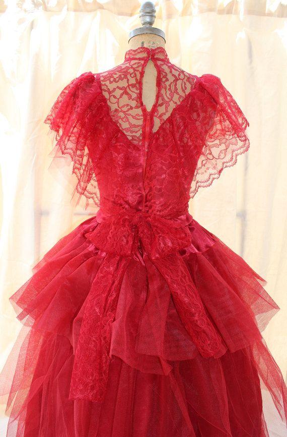 Beetlejuice Wedding Dress – Dresses for Woman