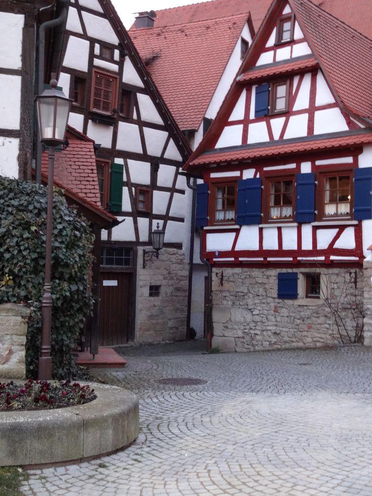 Rottenburg am Neckar