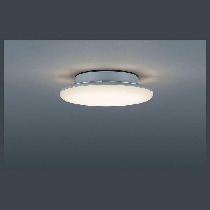 Lampen decke hakkında Pinterest\'teki en iyi 20+ fikir | Doily lamp ...