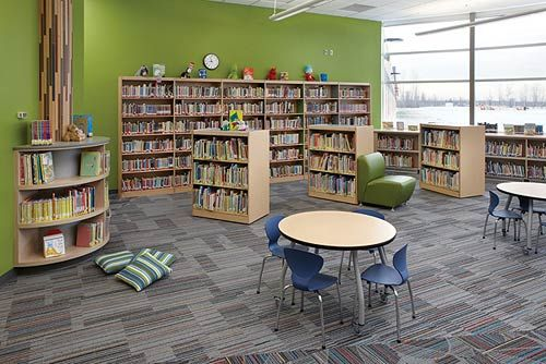 7 Best Learning Commons Library Images On Pinterest