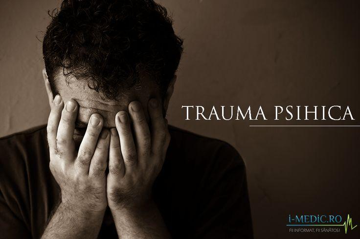 Dintre persoanele adulte din Romania, se estimeaza ca peste 70% au trait sau vor trai experienta a cel putin unui eveniment traumatic la un moment dat in viata lor -  http://www.i-medic.ro/articole/cat-de-prezenta-este-trauma-psihica-viata-noastra-si-cum-facem-fata-efectelor-ei