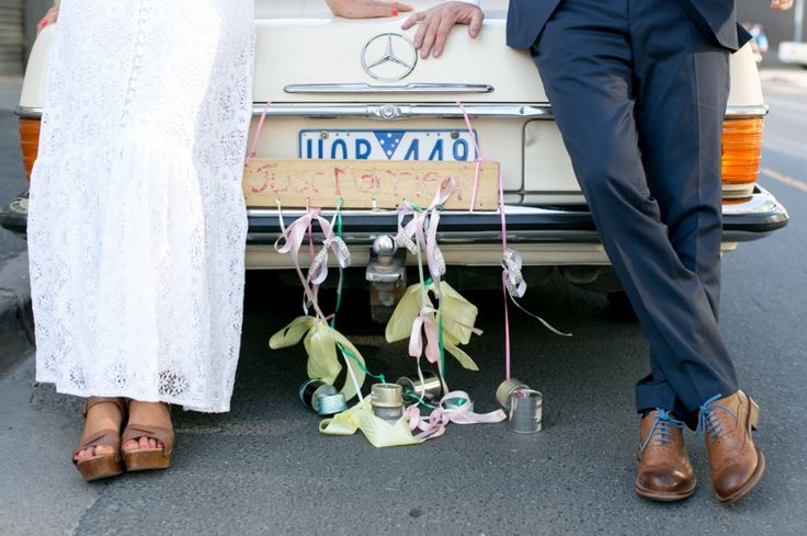 Wedding Car : Cans : www.courtneyhorwoodlove.com Courtney Horwood Photography : Wedding, Lifestyle and Portrait Photographer : Tauranga Based : Available New Zealand Wide and Internationally