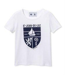 T-shirt adulte à motif escale ST-JEAN-DE-LUZ. Retrouvez notre gamme de vêtements et sous-vêtements pour bébé, enfant, mode femme et homme.