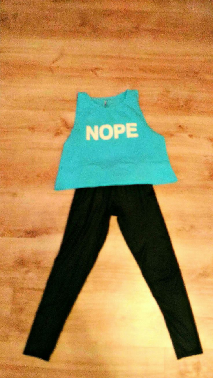Outfit :) Leggins :)