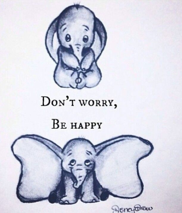Disney quote dumbo
