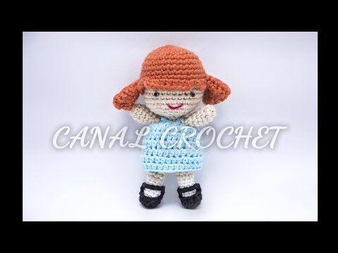 Amigurumi Oso Pijama : Best amigurumi videos images amigurumi tutorial