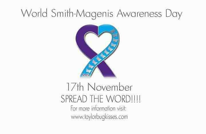how to help kids with smith-magenis disorder