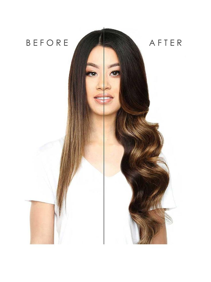 Beauty Works Deluxe Clip-In Extensions 20 Inch 100% Remy Hair – 140 Grams in 1B Ebony