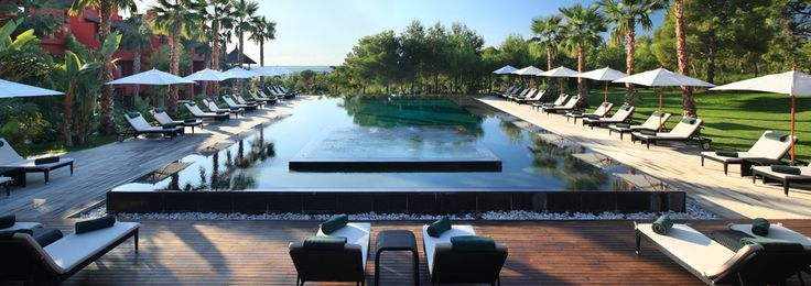 Asia Gardens 5 Star Luxury Resort in Spain | Five-star Hotel in Alicante | Golf & Spa | Leading Hotels of the World | Barceló Hotels & Resorts