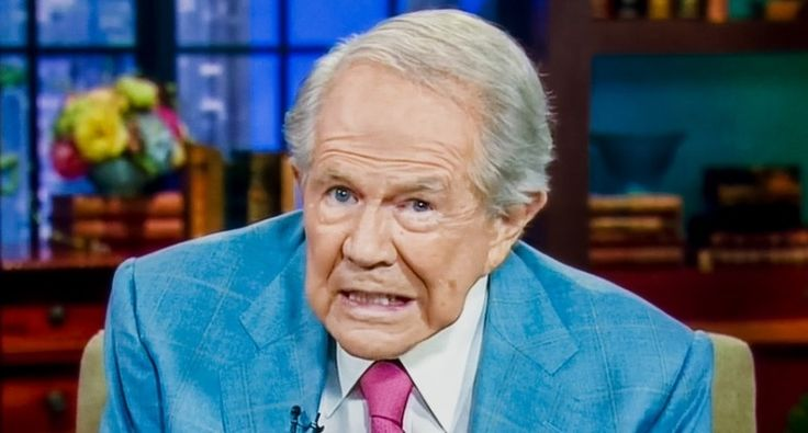 Televangelist Pat Robertson's Producer Just Revealed His Dirty Little Secret   --   Now, a former producer of Pat Robertson's 700 Club television series has revealed that the infamous televangelist and fervent Trump supporter was far more interested in draining the pockets of his gullible TV audience than any spiritual goals of delivering salvation.
