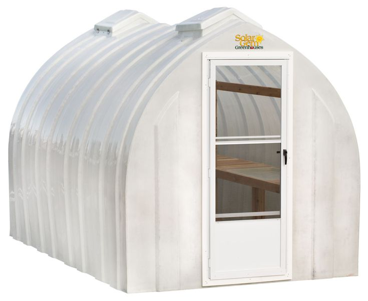 This is our largest greenhouse and very popular with gardeners who have large families, large growing ambitions, and/or wish to use their greenhouse to generate income by selling what they grow. If you're ready for abundant harvests of your favorite flora, this is the size for you! An Anderson storm door, rear window, and two automatic overhead vents are included. Our Large greenhouse is designed to accommodate four (4) of our optional cedar work benches.  Click On DESCRIPTION Below  Made in…