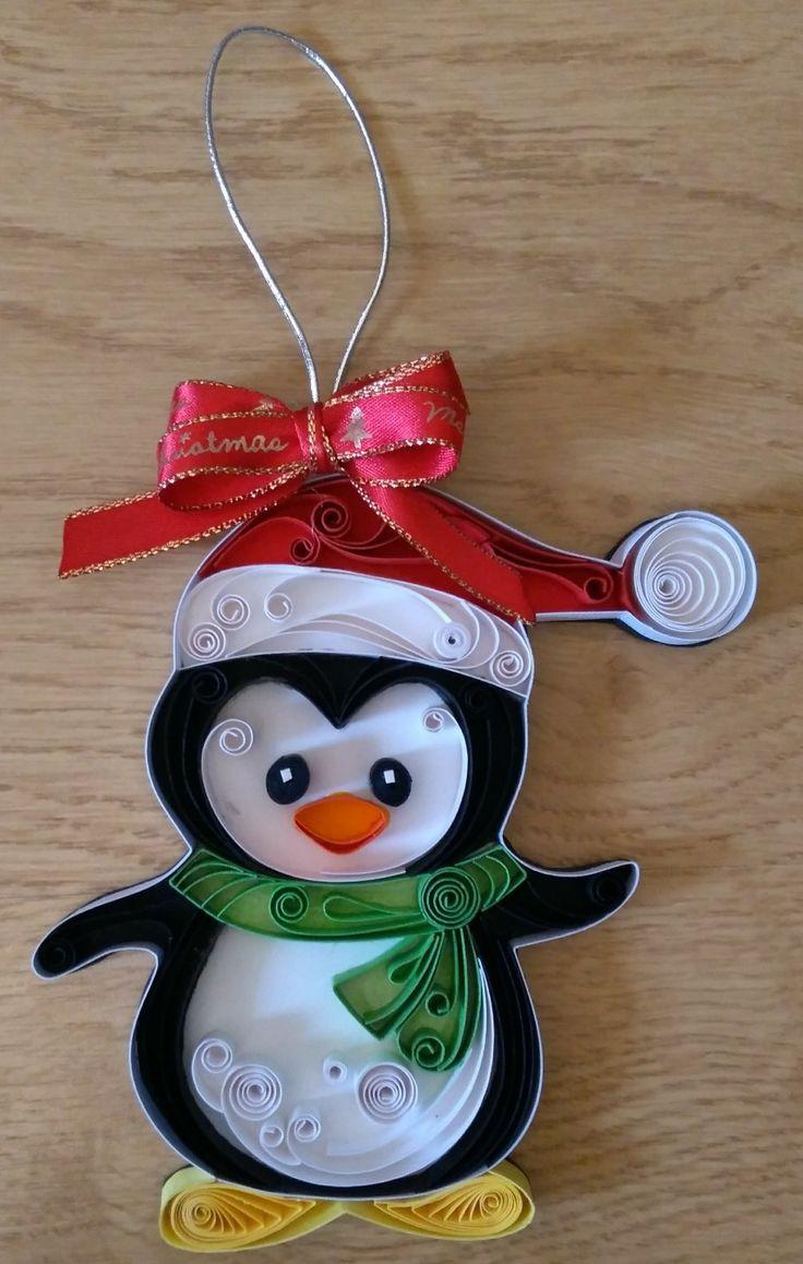Addobbi natalizi 2020 Quilling christmas, Paper quilling